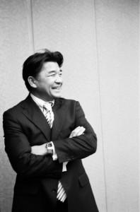 吉田義人氏